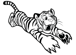Tiger Coloring Pictures Coloring Pages Tiger Tiger Coloring Sheets