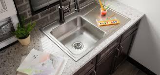 Lustertone Sink Collection Elkay