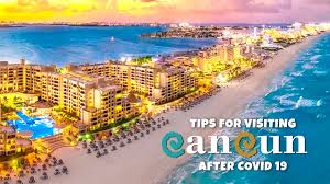 reasons to visit cancun and safety tips