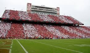 Projects Decrease Capacity At Ou Football Stadium Enhance