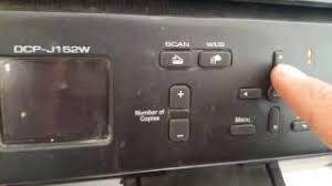 Available for windows, mac, linux and mobile How To Reset Purge Counter On Brother Dcp J152w Printer تحميل اغاني مجانا