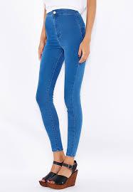Moto Skinny Joni Jeans