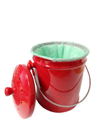 Image result for biodegradable bin liners