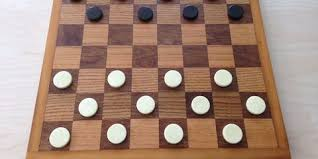 Homemade Wooden Board Games How to Build a Chess and Checkerboard 24