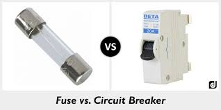 difference between fuse and circuit breaker Fuse Box Or Circuit Breaker Fuse Box Or Circuit Breaker #20 fuse box vs circuit breaker