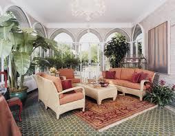 Indoor Wicker Furniture Design Ideas: Amazing Home Sunroom Design Ideas  With Unique Rattan Furniture Indoor Decorative Plants ~ Ranario