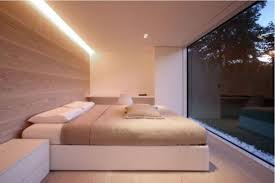 lighting bed. Hidden Lighting Above The Bed Provides Additional Light For Reading