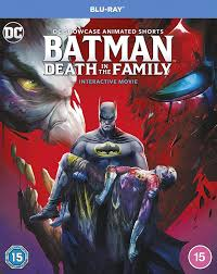 Batman: Death in the Family | Blu-ray | Free shipping over £20
