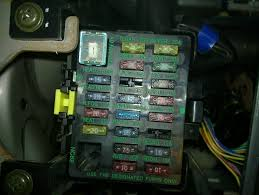 kia fuse box 1999 wirdig as well vespa wiring diagram conversion on na miata fuse box diagram