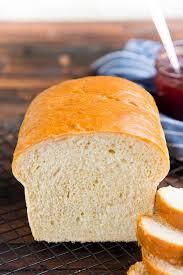 The Best Homemade Bread White Bread Recipe The Flavor Bender