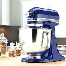 kitchenaid stand mixer ice blue kitchenaid ultra power 45 qt stand mixer ice blue