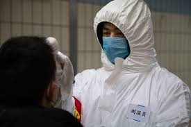 Virus cinese: tutte le ultime notizie e il numero effettivo ...