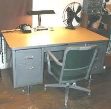 Vintage metal office furniture 1930s Glamorous Vintage Metal Desk Chair Old Office Machines In Metal Desks Remodel Old Metal Office Furniture Pinterest Glamorous Vintage Metal Desk Chair Old Office Machines In Metal