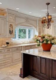 25 Antique White Kitchen Cabinets Ideas That Blow Your Mind Reverb