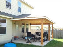 metal deck covers awnings outdoor amazing covered porch patio roof builders  full size of kits install