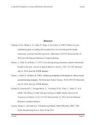 final using peer tutoring strategies to increase mathematic achieveme  csiszer page 16 17