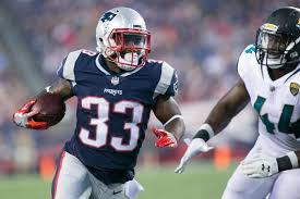 New England Patriots Rb Depth Chart Multiple Teams Interested In Acquiring New England Patriots