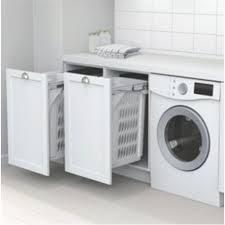 Hideaway Laundry Hamper