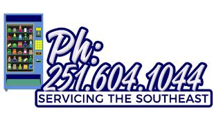 Gulf Vending Machines Inspiration Snack Express LLC Vending Machine Repair For The Gulf Coast