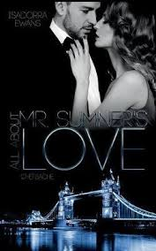 All about Mr Sumners Love: Chefsache by Isadorra Ewans · Readings.com.au