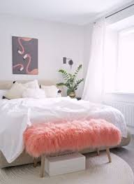 painted bedroom furniture pinterest. Lovely Banquette-Bench Made Of Mongolian Lamb Fur Flamingos Color By Interniture On Etsy Painted Bedroom Furniture Pinterest