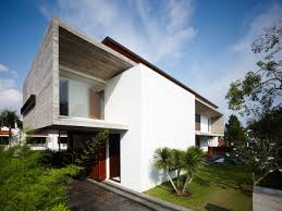 Small Picture Classic Modernist Style M House Design Ideas in Singapore Home