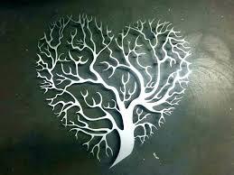 metal tree decor metal tree art wall tree of life metal wall art decor sculpture x