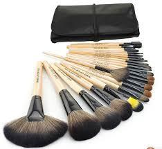 24pcs set makeup brush set blush foundation eyeshadow brushes for female diy cosmetic kit tools powder pincel maquiagem