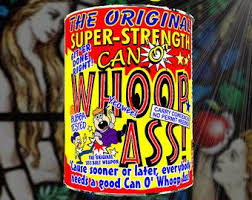 Image result for can of whoop