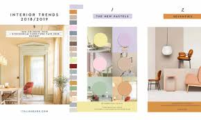 home trend furniture. INTERIOR DESIGN TRENDS | The New 2018/2019 Downloadable Guide Is Online Home Trend Furniture E