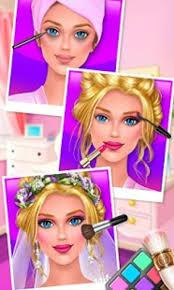 wedding makeup artist salon