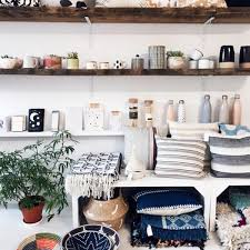 Small Picture The Home Decor Stores All The Cool Girls Shop At Lonny