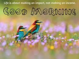 good morning inspirational photos