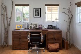 ... executive desk with rounded edges View in gallery ...