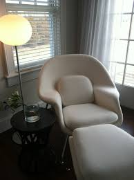 Small Bedroom Chair With Ottoman Bedroom Chair And Ottoman Concord Ottoman Saarinen Large Womb