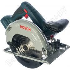 Аккумуляторная <b>дисковая пила Bosch GKS</b> 18V-57 Solo 0.601.6A2 ...