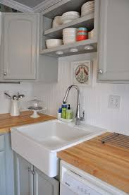 Full Size of Cabin Remodeling:kitchen Attachment Id3421 Wainscoting Cabin  Remodeling Sues Digs Part Q ...