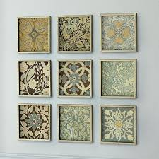 scrapbook paper and dollar store frames cheap decorations for a big wall  on big wall art metal with scrapbook paper and dollar store frames cheap decorations for a big