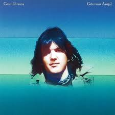 <b>Gram Parsons</b> - <b>GP</b> / Grievous Angel - CD – Rough Trade