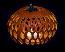 Advanced Pumpkin Carving Patterns Amazing Smashing PumpkinsDesigners Carve Halloween Jacko'Lanterns Vogue