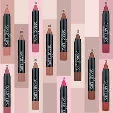 golden rose smart lips moisturising