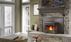 How To Heat Your House Using Your Fireplace