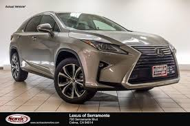 2018 lexus rx 350 silver. 2018 lexus rx 350 vehicle photo in colma, ca 94014 rx silver