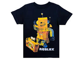 How To Design Clothes In Roblox Roblox Clothes Roblox Tshirt For Boys In Black 100 Cotton