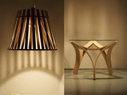 creative furniture ideas. attractive creative wooden bamboo furniture design ideas this designer had spent a lot of time visiting forests in her childhood days and these