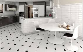 Checkered Kitchen Floor Kitchen Kitchen Floor Tiles White For Modern Kitchen Home Design