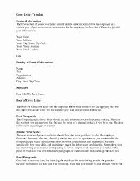 Resume Cover Letter Email Etiquette Case Worker Sample Interview