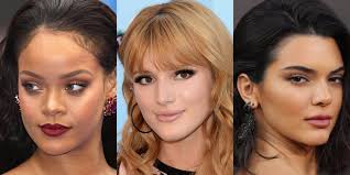 here s how 13 celebrities got rid of their acne