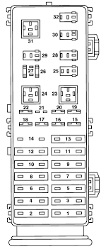 fuse box diagram wiring diagrams online
