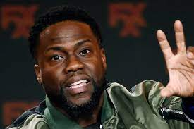 How old is Kevin Hart and what is his ...
